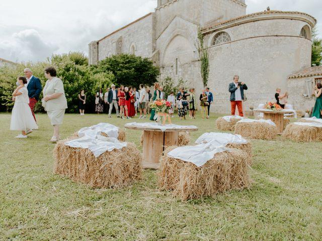 Le mariage de Pierre et Adeline à Royan, Charente Maritime 20