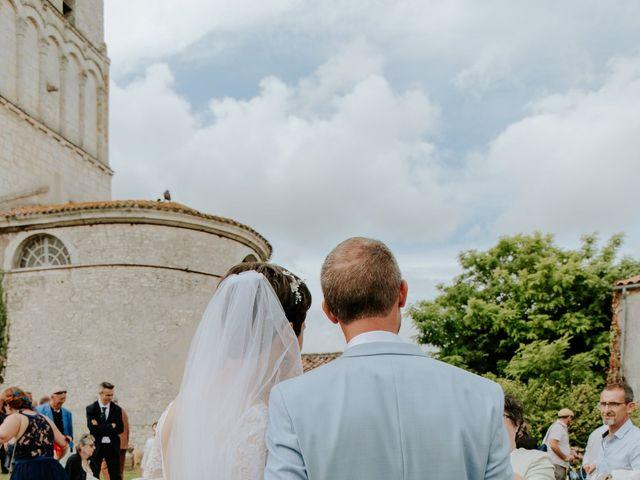 Le mariage de Pierre et Adeline à Royan, Charente Maritime 22