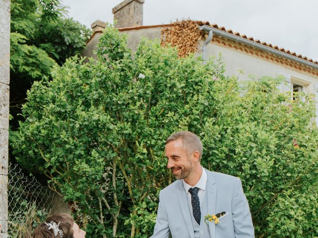 Le mariage de Pierre et Adeline à Royan, Charente Maritime 23