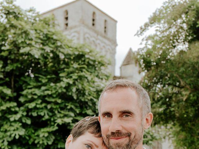 Le mariage de Pierre et Adeline à Royan, Charente Maritime 25