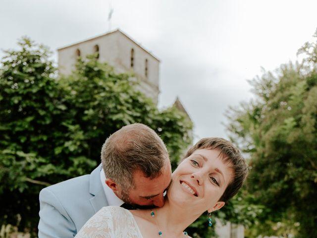 Le mariage de Pierre et Adeline à Royan, Charente Maritime 26