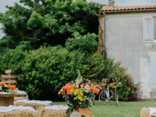 Le mariage de Pierre et Adeline à Royan, Charente Maritime 28