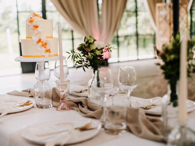 Le mariage de Didier et Virginie à Granges-le-Bourg, Haute-Saône 7