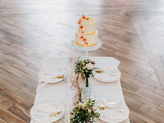 Le mariage de Didier et Virginie à Granges-le-Bourg, Haute-Saône 11