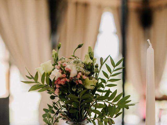 Le mariage de Didier et Virginie à Granges-le-Bourg, Haute-Saône 12