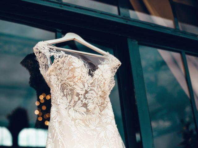 Le mariage de Didier et Virginie à Granges-le-Bourg, Haute-Saône 14