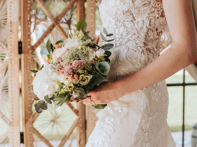 Le mariage de Didier et Virginie à Granges-le-Bourg, Haute-Saône 1