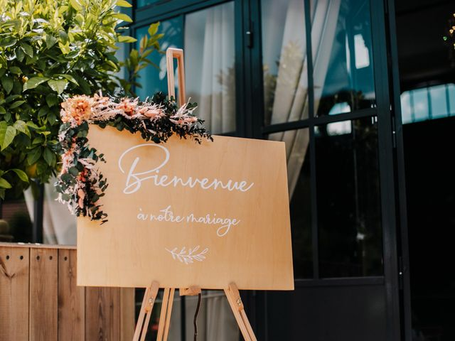 Le mariage de Didier et Virginie à Granges-le-Bourg, Haute-Saône 22