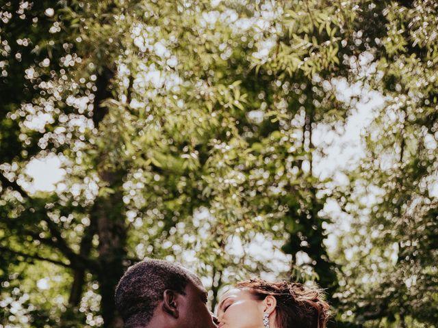 Le mariage de Didier et Virginie à Granges-le-Bourg, Haute-Saône 26