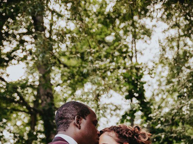 Le mariage de Didier et Virginie à Granges-le-Bourg, Haute-Saône 27