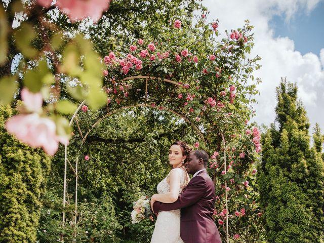 Le mariage de Didier et Virginie à Granges-le-Bourg, Haute-Saône 28