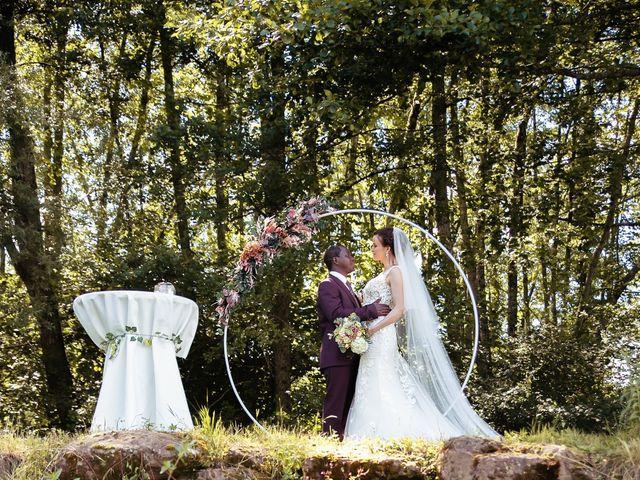 Le mariage de Didier et Virginie à Granges-le-Bourg, Haute-Saône 30