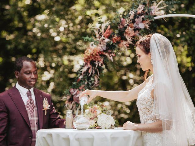 Le mariage de Didier et Virginie à Granges-le-Bourg, Haute-Saône 32