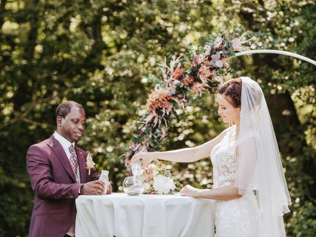 Le mariage de Didier et Virginie à Granges-le-Bourg, Haute-Saône 33