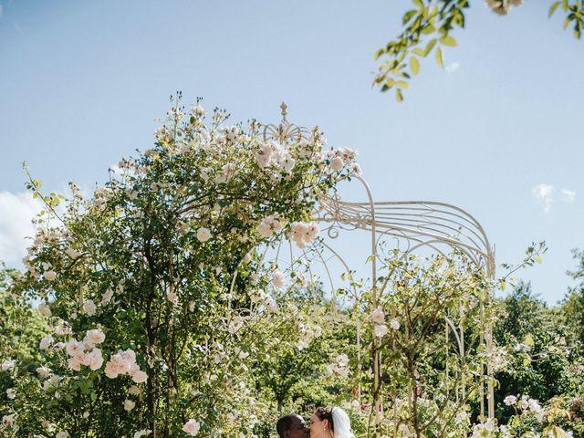 Le mariage de Didier et Virginie à Granges-le-Bourg, Haute-Saône 42