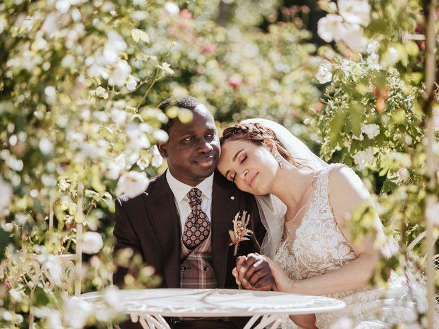 Le mariage de Didier et Virginie à Granges-le-Bourg, Haute-Saône 43