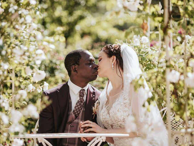 Le mariage de Didier et Virginie à Granges-le-Bourg, Haute-Saône 44