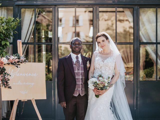 Le mariage de Didier et Virginie à Granges-le-Bourg, Haute-Saône 45