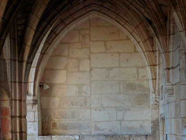 Le mariage de Alexandre et Leititia à Brantôme, Dordogne 4
