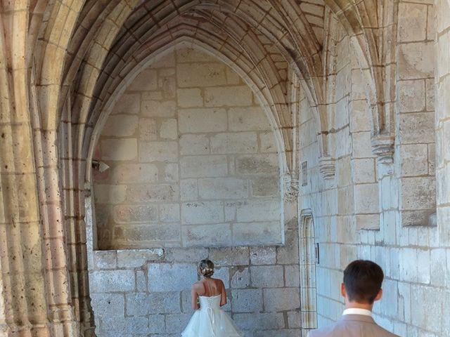 Le mariage de Alexandre et Leititia à Brantôme, Dordogne 5