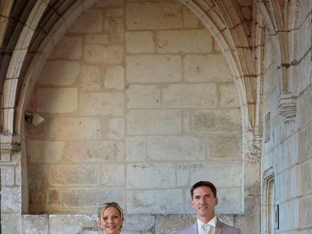 Le mariage de Alexandre et Leititia à Brantôme, Dordogne 9