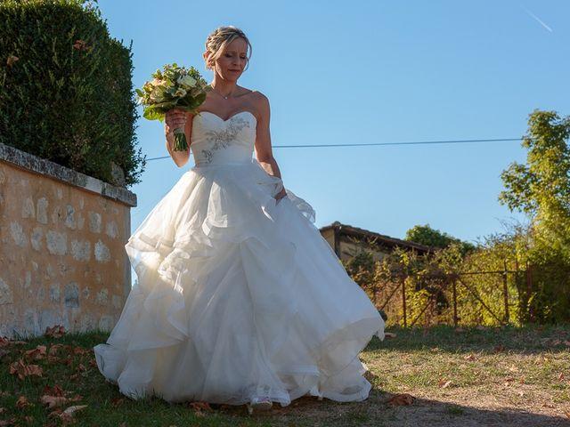 Le mariage de Alexandre et Leititia à Brantôme, Dordogne 21
