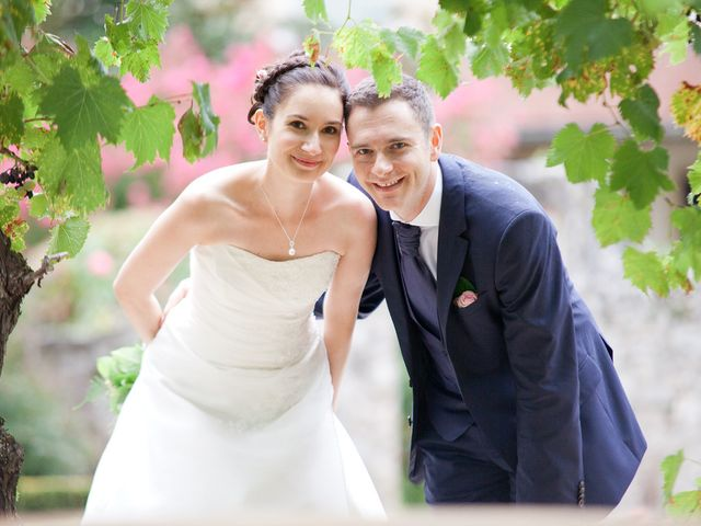 Le mariage de Aurélie et Joachim