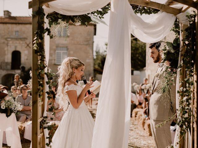 Le mariage de Alexis et Charlotte à Mouthiers-sur-Boëme, Charente 2