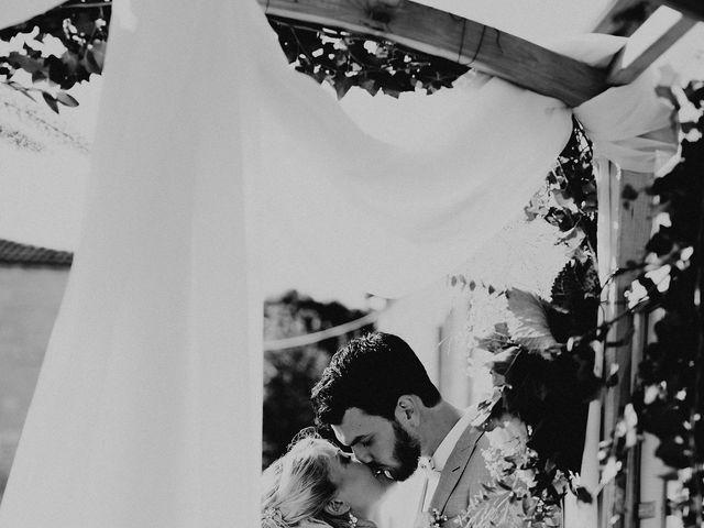 Le mariage de Alexis et Charlotte à Mouthiers-sur-Boëme, Charente 7