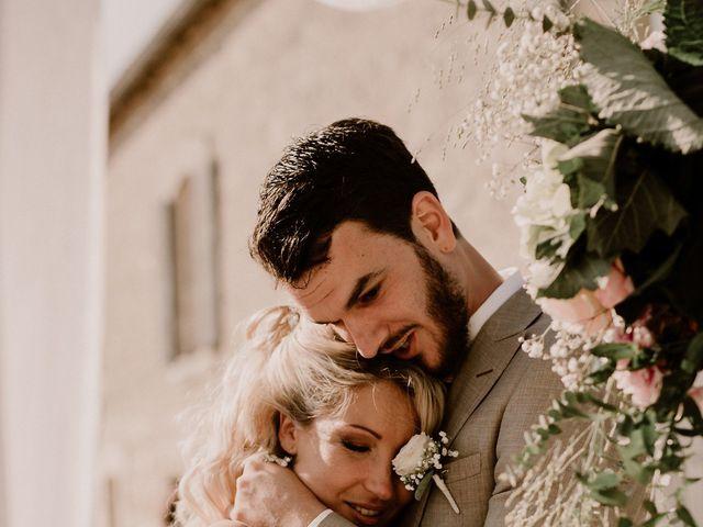 Le mariage de Alexis et Charlotte à Mouthiers-sur-Boëme, Charente 8