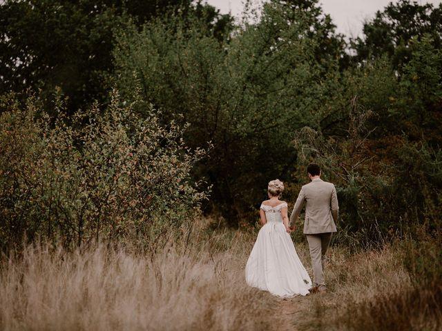 Le mariage de Alexis et Charlotte à Mouthiers-sur-Boëme, Charente 16