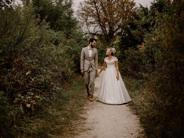 Le mariage de Alexis et Charlotte à Mouthiers-sur-Boëme, Charente 19