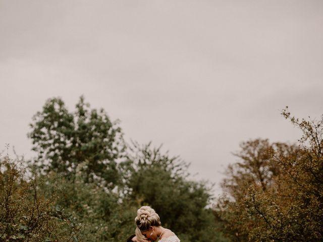 Le mariage de Alexis et Charlotte à Mouthiers-sur-Boëme, Charente 20