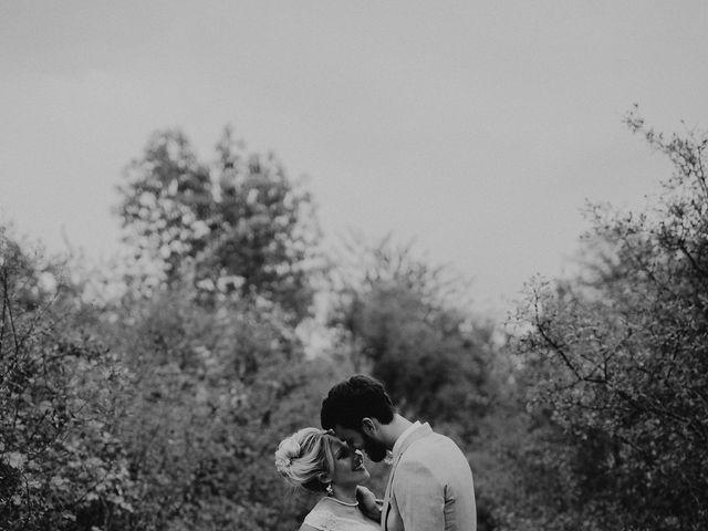 Le mariage de Alexis et Charlotte à Mouthiers-sur-Boëme, Charente 22