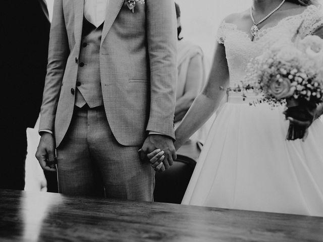 Le mariage de Alexis et Charlotte à Mouthiers-sur-Boëme, Charente 56