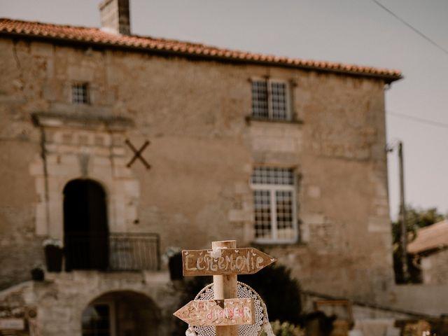 Le mariage de Alexis et Charlotte à Mouthiers-sur-Boëme, Charente 60