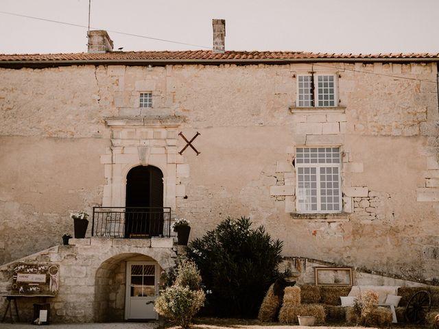 Le mariage de Alexis et Charlotte à Mouthiers-sur-Boëme, Charente 62
