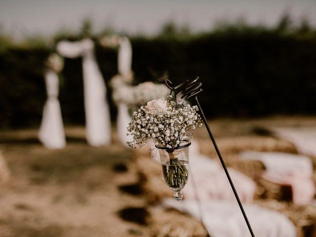 Le mariage de Alexis et Charlotte à Mouthiers-sur-Boëme, Charente 75