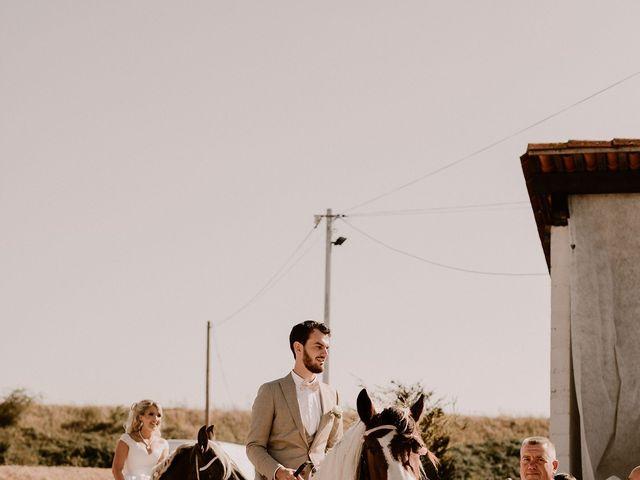 Le mariage de Alexis et Charlotte à Mouthiers-sur-Boëme, Charente 80
