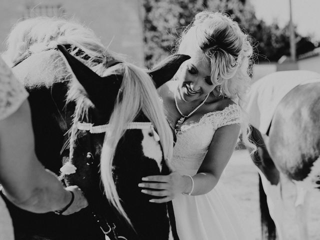 Le mariage de Alexis et Charlotte à Mouthiers-sur-Boëme, Charente 86