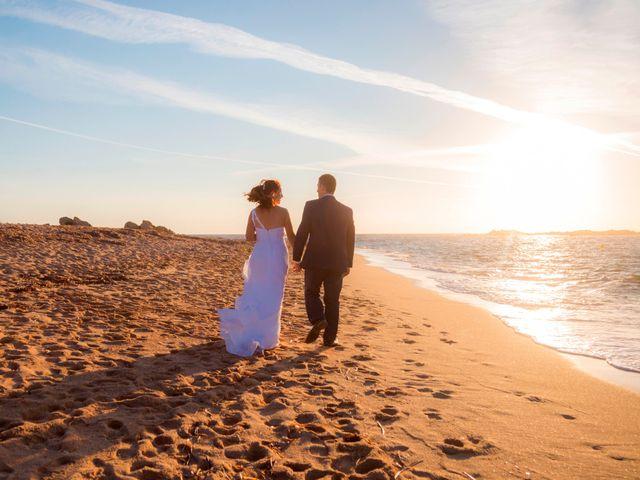 Le mariage de Joel et Any à Sotta, Corse 27