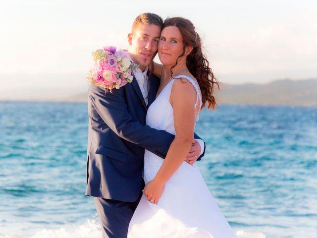 Le mariage de Joel et Any à Sotta, Corse 28