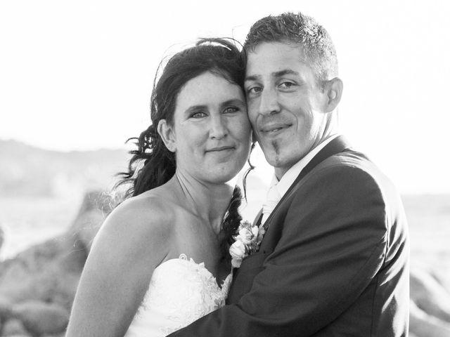 Le mariage de Joel et Any à Sotta, Corse 29
