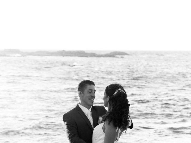 Le mariage de Joel et Any à Sotta, Corse 30