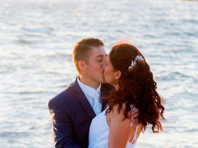 Le mariage de Joel et Any à Sotta, Corse 31