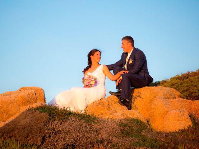 Le mariage de Joel et Any à Sotta, Corse 33