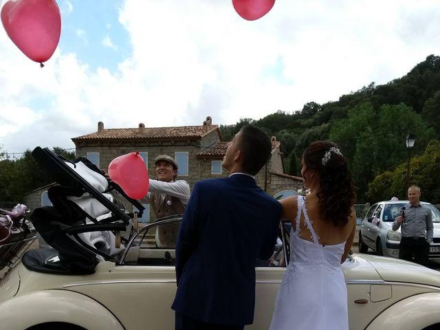 Le mariage de Joel et Any à Sotta, Corse 36
