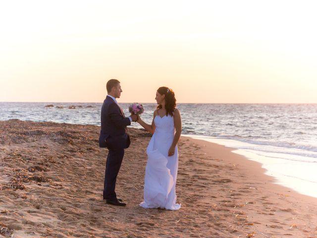 Le mariage de Joel et Any à Sotta, Corse 39
