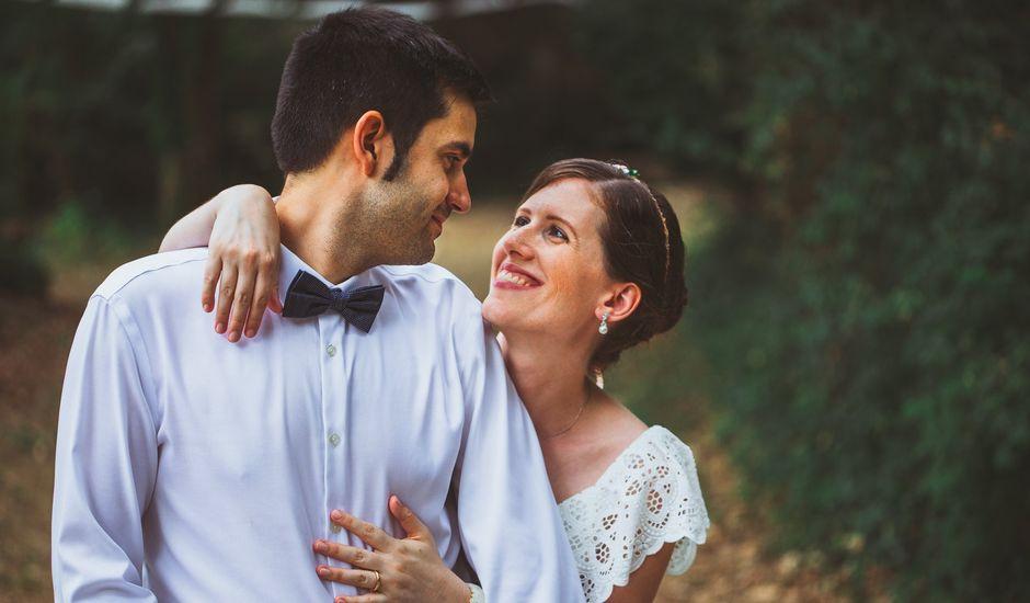 Le mariage de Amy et Pablo à Toulouse, Haute-Garonne