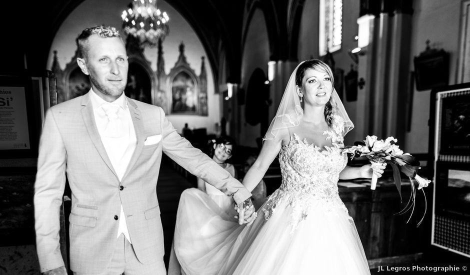 Le mariage de Baptiste et Anaïs à Plaisance-du-Touch, Haute-Garonne